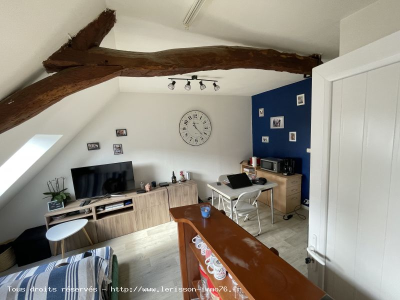 Appartement LIMESY
