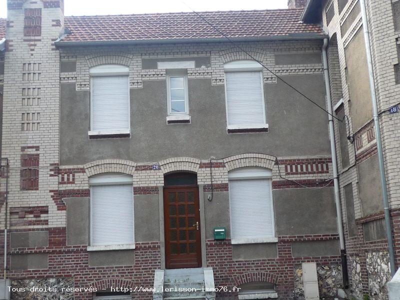 Maison PAVILLY