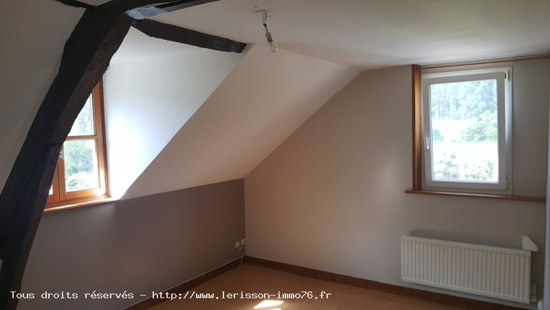 Appartement SAINT PAER