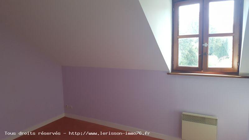 APPARTEMENT - SAINT PAER - 2 pièce(s) - 48 m² :: Loyer mensuel : 490 €