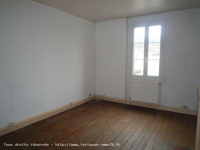 MAISON - PAVILLY - 3 pièce(s) - 71 m² :: Loyer mensuel : 560 €