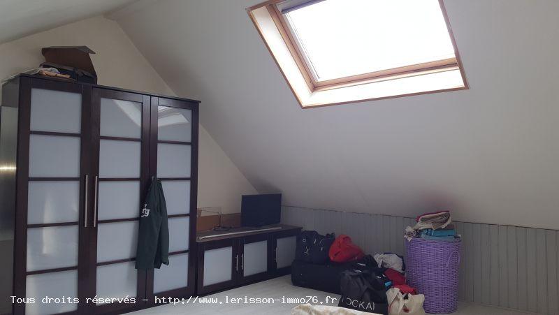 MAISON - BARENTIN - 2 pièce(s) - 49 m² :: Loyer mensuel : 515 €