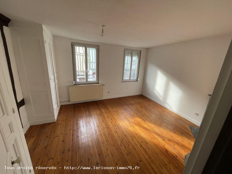 Appartement BARENTIN