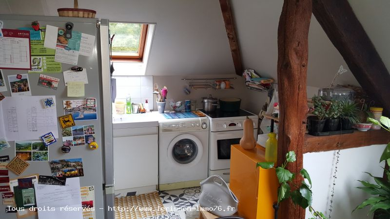 APPARTEMENT - BARENTIN - 3 pièce(s) - 33 m² :: Loyer mensuel : 490 €