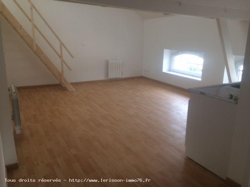 APPARTEMENT - BARENTIN - 3 pièce(s) - 59 m² :: Loyer mensuel : 540 €