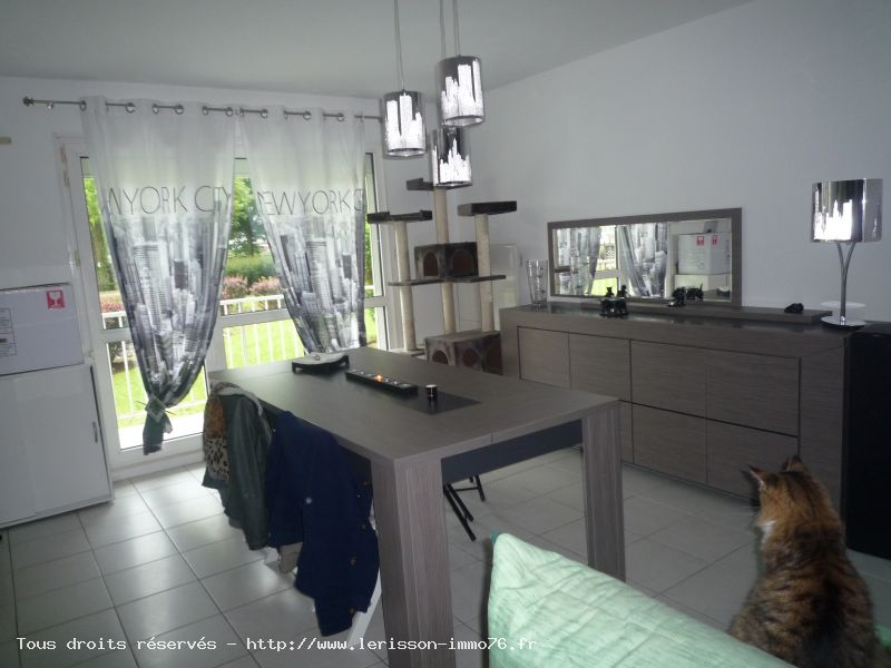 Appartement MAROMME