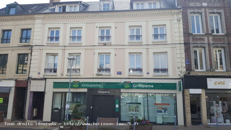 Appartement PAVILLY